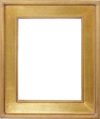 JFM Gold Leaf Frame 1201 – G   Zucco Fine Art Gallery